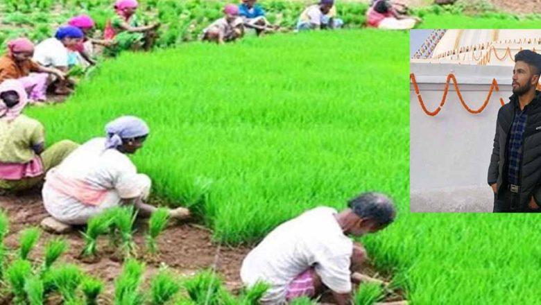 सरकारको योजना फगत कागजमा मात्र सिमित हुँदा कृषि क्षेत्र उँभो लाग्न सकेन