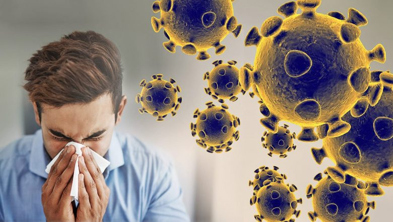 नेपालमा थप २५०८ जनामा कोरोना भाइरसको संक्रमण
