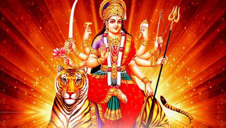 नवरात्रको सातौंदिन कालरात्रि देवीको पूजा आराधना गरिँदै