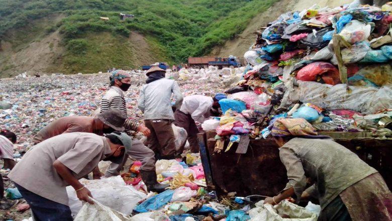 सरकारलाई सिसडोलवासीले दिए यस्तो चेतावनी, माग पुरा नभए काठमाण्डौँनै सिसडोल बन्ने