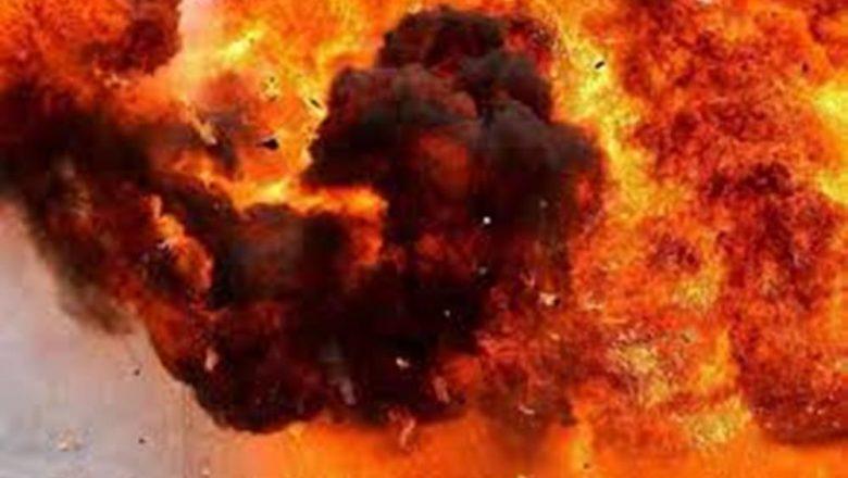 कार बम विस्फोट हुँदा ४ चिकित्सकको मृत्यु