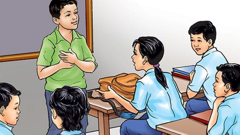 विद्यार्थीमा भाइरल ज्वरो :  तीन विद्यालय बन्द