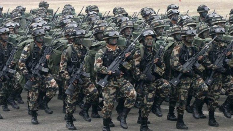 नेपाली सेनामा खुल्यो २ सय ९४ जनाका लागि जागिर, (विज्ञापनसहित)