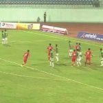 त्रिदेशीय फुटबलमा बंगलादेशको विजयी शुरुवात