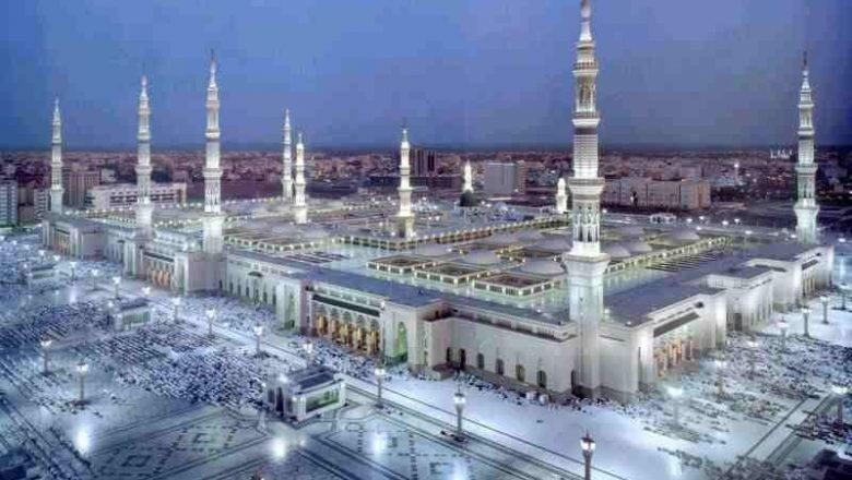 हरित साउदी अरेबिया  ,हरित मध्यपूर्व' नाराका साथ साउदी अरबले १० अर्ब बिरुवा रोप्ने