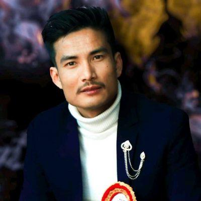 नेपाली कांग्रेस तारकेश्वर ४ को उप सभापतिमा राना